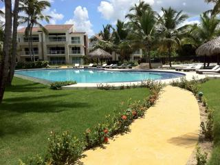 Stunning property right on Punta Cana's most beautiful beach! - Uvero Alto vacation rentals