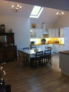 Holiday Home near golf club & beach in Wicklow - Shillelagh vacation rentals