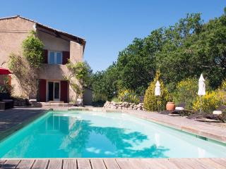 Romantic 1 bedroom Gite in La Tour d'Aigues - La Tour d'Aigues vacation rentals