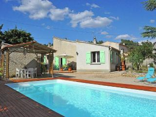 Ventoux Bédoin Villa with a Private Pool  2bedroom - Bedoin vacation rentals