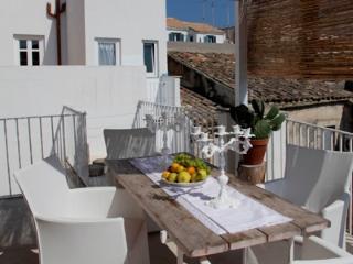 Casa Terrace - Charme e Design - Syracuse vacation rentals