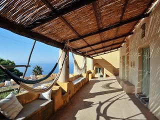 Filicudi elegant villa in the Aeolian Islands - Filicudi vacation rentals