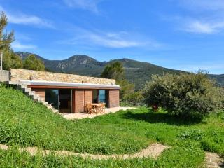 Isola Rossa seafront cottage in Tuscany - Monte Argentario vacation rentals