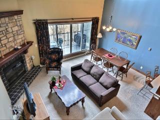 Mont Tremblant 3 BR-2 BA House (Les Manoirs | 108-8) - Mont Tremblant vacation rentals