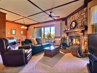 Cozy 2 bedroom House in Mont Tremblant - Mont Tremblant vacation rentals