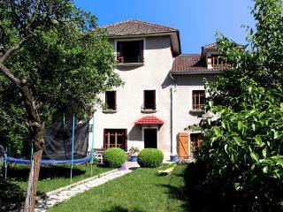 Nice House with Internet Access and Balcony - Andelat vacation rentals