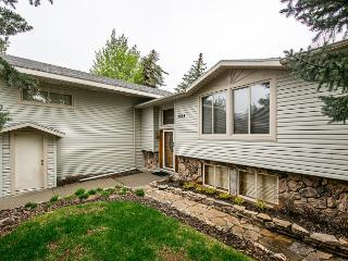 Spacious House with Deck and Internet Access - Park City vacation rentals