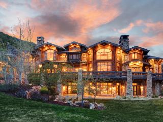 7 bedroom House with Internet Access in Park City - Park City vacation rentals