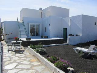 House in Las Casitas de Femes - La Palma vacation rentals