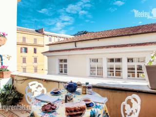 CAPPONI - Rome vacation rentals