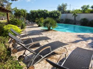 Villa Sole | Pool | Piscina - San Vito lo Capo vacation rentals