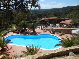VillaSmeralda immersa in un parco secolare privato - Telti vacation rentals