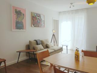 701 Beautiful 2 room apartment in Mitte - Berlin vacation rentals