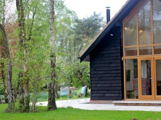 Lovely Barn with Internet Access and Television - Wellow vacation rentals