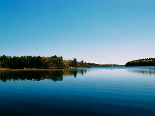 Lake Cottage on Molega Lake, Nova Scotia - Greenfield vacation rentals