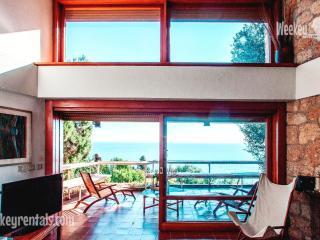 Villa Punta Rossa - San Felice Circeo vacation rentals