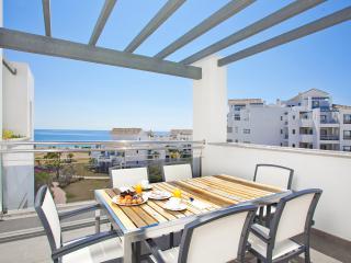 Stunning 4**** Seaview Apartment in Estepona - Estepona vacation rentals