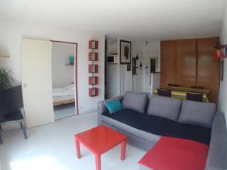Seignosse: Agréable Appartement proche plage - Seignosse vacation rentals