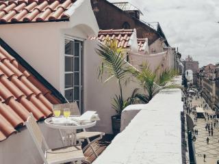 Romantic Gem in Baixa, Downtown - Lisbon vacation rentals