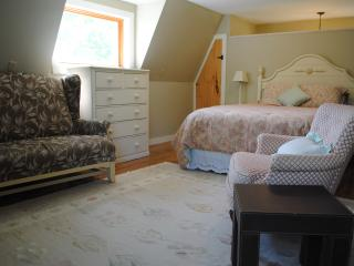Southern Vermont Loft Apartment - Wardsboro vacation rentals