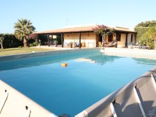 Villa Melissa - San Vito lo Capo vacation rentals