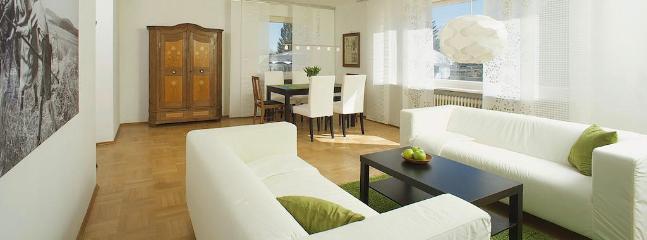 Vacation Apartment in Riedlingen - 1399 sqft, spacious, newly renovated, central (# 3511) #3511 - Vacation Apartment in Riedlingen - 1399 sqft, spacious, newly renovated, central (# 3511) - Riedlingen - rentals