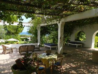 Otranto seafront villa in Puglia - Otranto vacation rentals