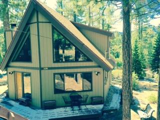 The Robin's Nest ~ RA56691 - South Lake Tahoe vacation rentals