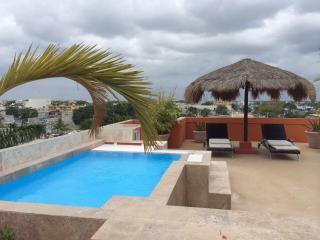 Great Location 3 room Apartment #3 - Playa del Carmen vacation rentals