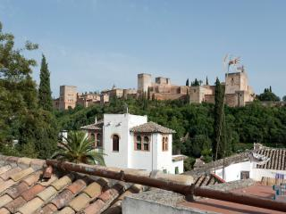 Charming Apartment with Internet Access and Central Heating in Granada - Granada vacation rentals