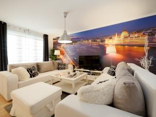 Dream Homes Family Apartment HOLLO2 - Budapest vacation rentals