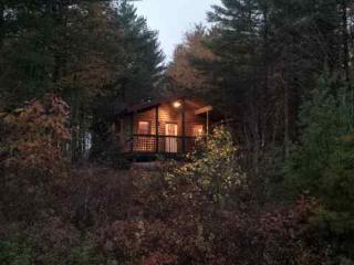 Lake Cottage on Molega Lake, Nova Scotia - Greenfield vacation rentals