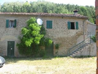 Nice House with Central Heating and Microwave - Dovadola vacation rentals