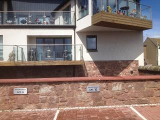 Arbroath luxury apartment overlooking the harbour - Arbroath vacation rentals