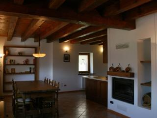 "Family apartment ""da Nico"" - Zoncolan - Ravascletto vacation rentals"