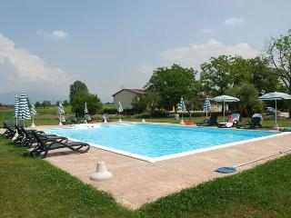 GREEN RESIDENCE WITH POOL - Lazise vacation rentals