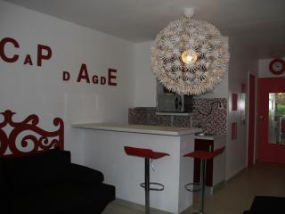 Les Désirades - Cap-d'Agde vacation rentals