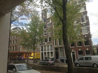 Canal house in the centre of Amsterdam - Amsterdam vacation rentals