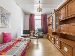 ID 5728   1 room apartment   WiFi   Hannover - Hannover vacation rentals