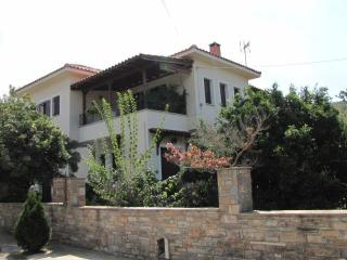 Family Apartment in Milina Pelion - Milina vacation rentals