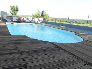1 bedroom Gite with Internet Access in Rognes - Rognes vacation rentals
