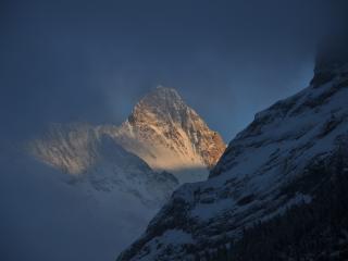 Bright 2 bedroom Vacation Rental in Grindelwald - Grindelwald vacation rentals