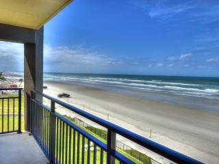 Hawaiian Inn Oceanfront - May Dates for $100/night - Daytona Beach vacation rentals