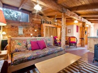 Suitable Digs: cool green lodgings in Santa Fe - Santa Fe vacation rentals