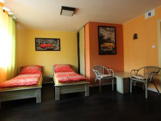 Nice Lodz Studio rental with Internet Access - Lodz vacation rentals
