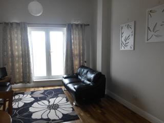Sligo City Center - Two bedroom apartment - Sligo vacation rentals