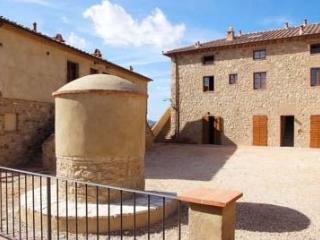 Apartment in restored farmhouse in Tuscany - Saline di Volterra vacation rentals