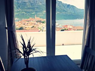 Adriatic Pearl Korcula- Spectacular View A - Korcula Town vacation rentals