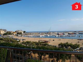 1 bedroom Apartment with Dishwasher in Palamos - Palamos vacation rentals