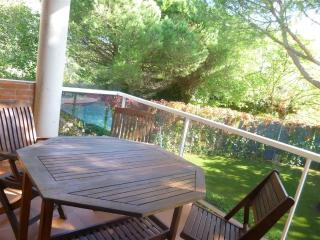 Bright Condo with Internet Access and Shared Outdoor Pool - Palamos vacation rentals